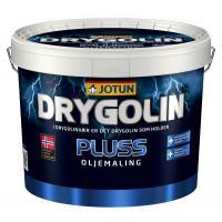DRYGOLIN PLUSS OLJEMALING B-BASE 9L
