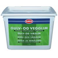 Gulv og Vegglim 5L