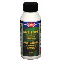 Antisopp for vanntynnbar /oljebasert maling  0,2L