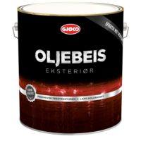 Oljebeis Base C 9L