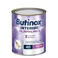BUTINOX INTERIØR OLJE 40 B BA 0,68L