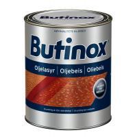 BUTINOX OLJEBEIS GUL BASE 0,9L