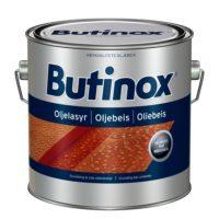 BUTINOX OLJEBEIS RØD BASE 2.7L