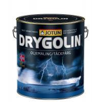 DRYGOLIN OLJEMALING OKER BASE  2.7L