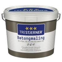 TRESTJERNER BETONGMALING C BAS 2.7L