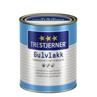 TRESTJERNER GULVLAKK HALVBL 0.75L