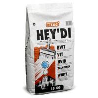 HEYDI HVIT 15KG SLEMMING
